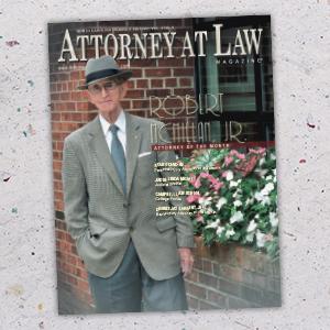 Attorney at Law Magazine NC Triangle Vol. 2 No. 6