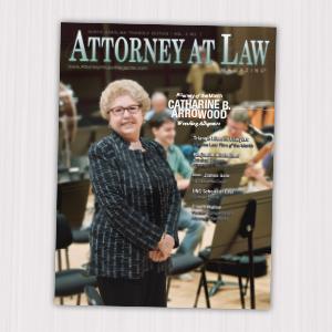 Attorney at Law Magazine NC Triangle Vol. 2 No. 7