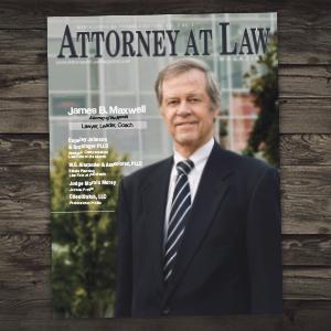 Attorney at Law Magazine NC Triangle Vol. 3 No. 1