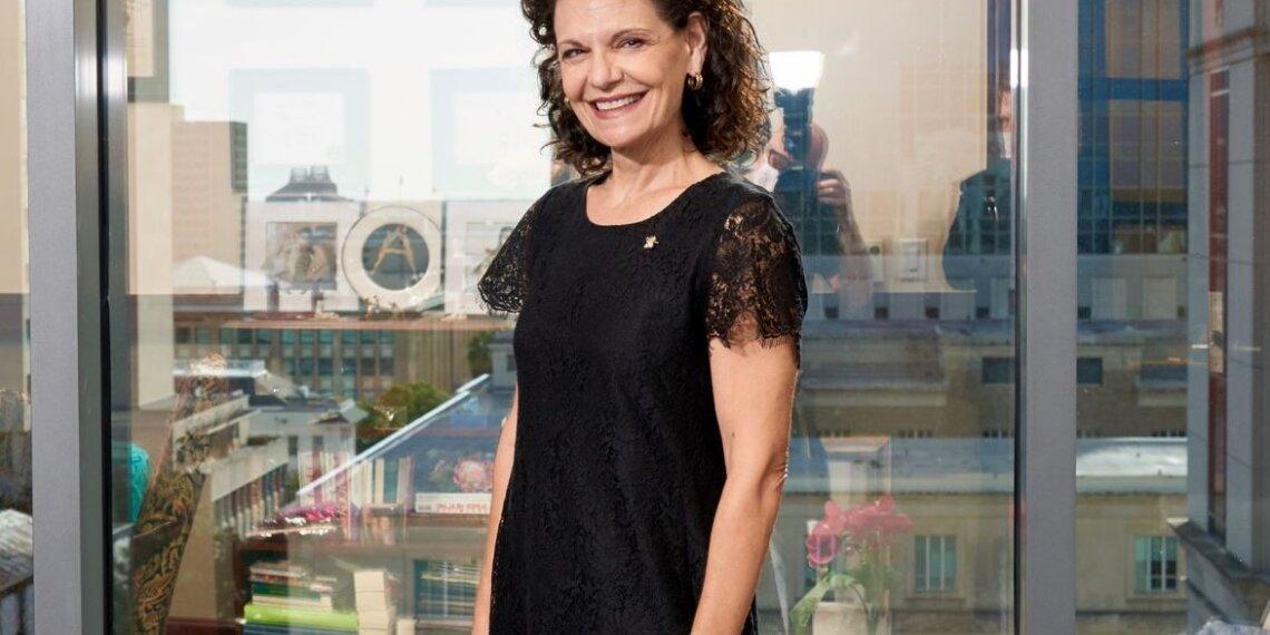 Judge Eleni Derke