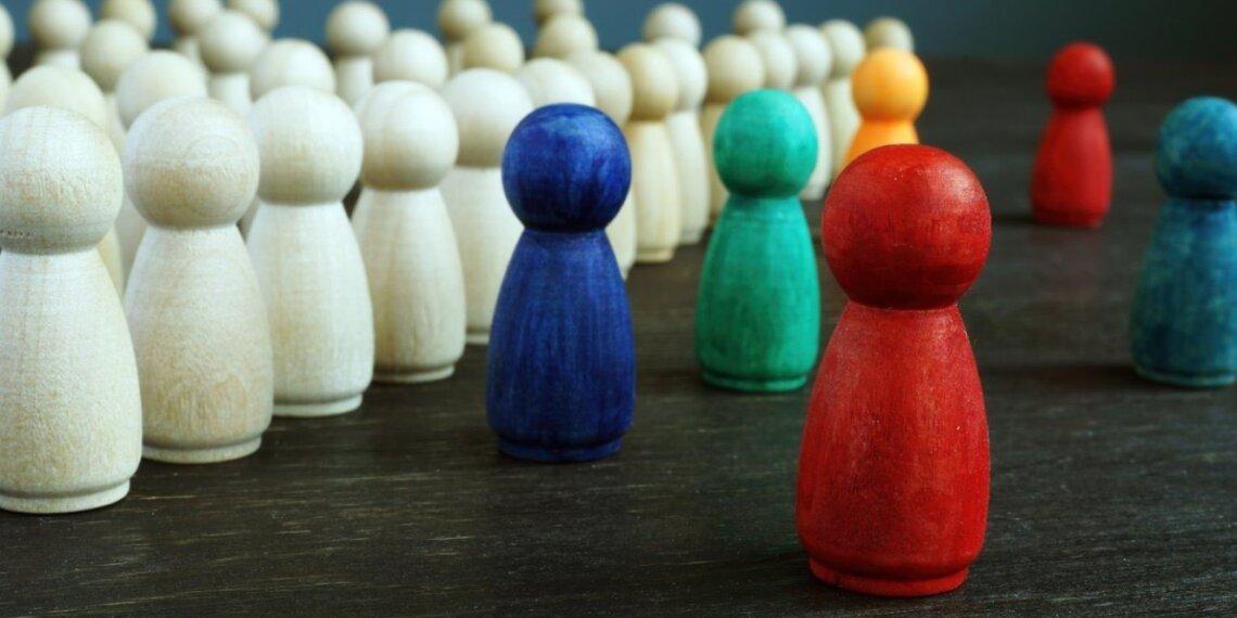 racial disparity in healthcare