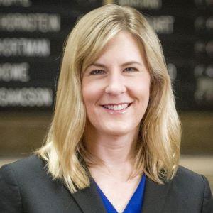 Speaker Melissa Hortman