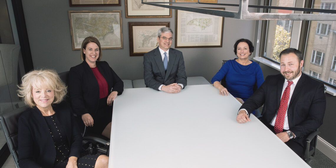 Parker Bryan Family Law
