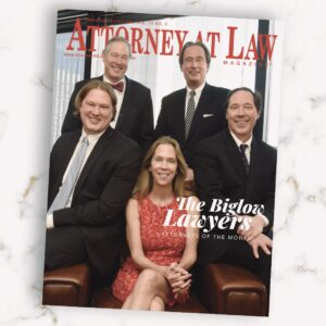 Attorney at Law Magazine Minnesota Vol. 10 No. 2