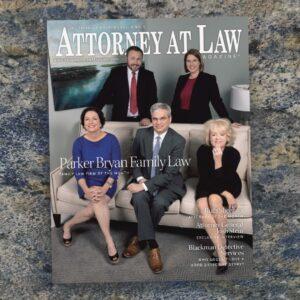 Attorney at Law Magazine NC Triangle Vol. 9 No. 1