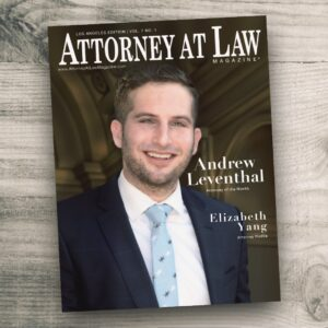 Attorney at Law Magazine Los Angeles Vol. 7 No. 1