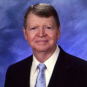 Jerry W. Thomas
