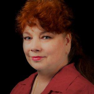Mary Smallwood