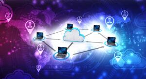 Digital Evidence Cloud Technology