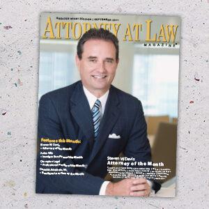 Attorney at Law Magazine Miami Premiere