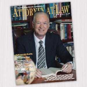 Attorney at Law Magazine Miami Vol. 1 No. 2