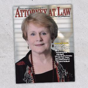 Attorney at Law Magazine Miami Vol. 2 No. 2