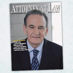 Attorney at Law Magazine Miami Vol. 2 No. 3