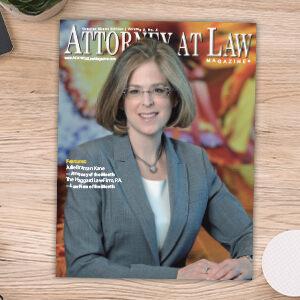 Attorney at Law Magazine Miami Vol. 2 No. 4