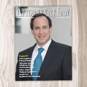 Attorney at Law Magazine Miami Vol. 3 No. 2