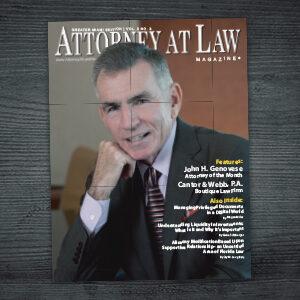Attorney at Law Magazine Miami Vol. 3 No. 3