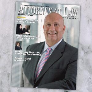 Attorney at Law Magazine Miami Vol. 3 No. 4