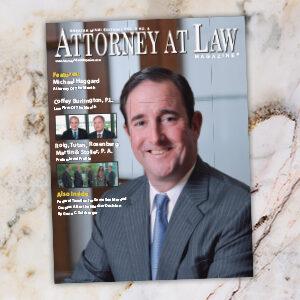Attorney at Law Magazine Miami Vol. 3 No. 5