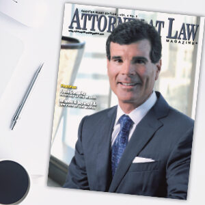 Attorney at Law Magazine Miami Vol. 4 No. 2