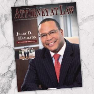 Attorney at Law Magazine Miami Vol. 4 No. 5