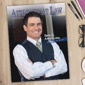 Attorney at Law Magazine Miami Vol. 5 No. 2