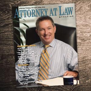 Attorney at Law Magazine Phoenix April 2010
