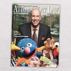 Attorney at Law Magazine Phoenix April 2013