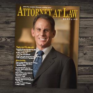 Attorney at Law Magazine Phoenix August 2010