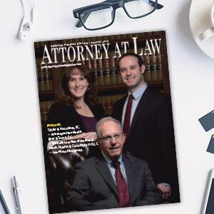 Attorney at Law Magazine Phoenix August 2012