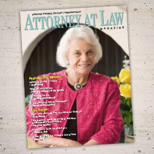 Attorney at Law Magazine Phoenix February 2010