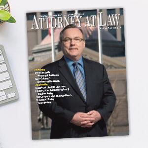 Attorney at Law Magazine Phoenix February 2012