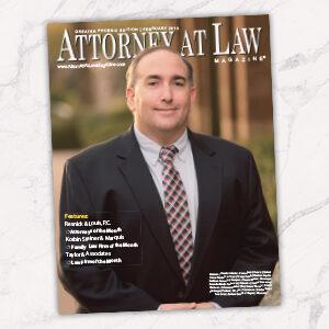 Attorney at Law Magazine Phoenix February 2013