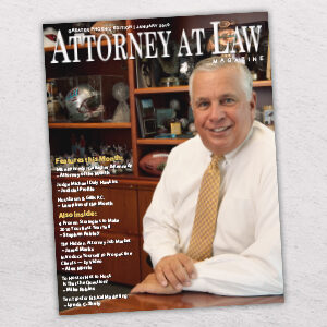 Attorney at Law Magazine Phoenix January 2010