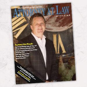 Attorney at Law Magazine Phoenix July 2010