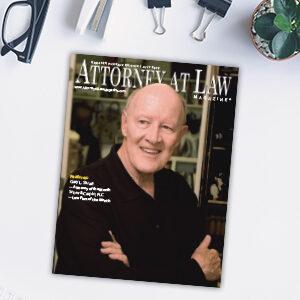 Attorney at Law Magazine Phoenix July 2012