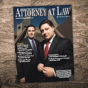 Attorney at Law Magazine Phoenix June 2013