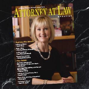 Attorney at Law Magazine Phoenix March 2010
