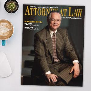 Attorney at Law Magazine Phoenix March 2012