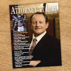 Attorney at Law Magazine Phoenix May 2010