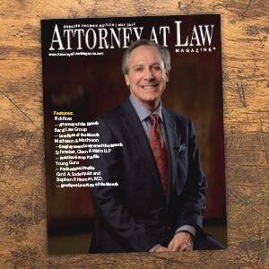 Attorney at Law Magazine Phoenix May 2012
