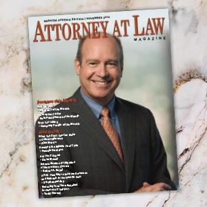 Attorney at Law Magazine Phoenix November 2010