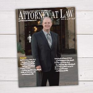 Attorney at Law Magazine Phoenix November 2012