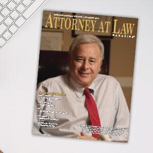 Attorney at Law Magazine Phoenix October 2011