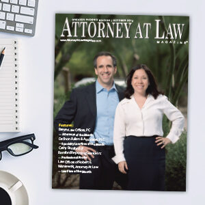 Attorney at Law Magazine Phoenix October 2012