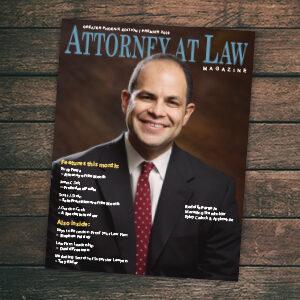 Attorney at Law Magazine Phoenix Premiere 2009