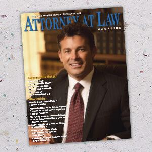 Attorney at Law Magazine Phoenix September 2010