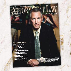 Attorney at Law Magazine Phoenix September 2011