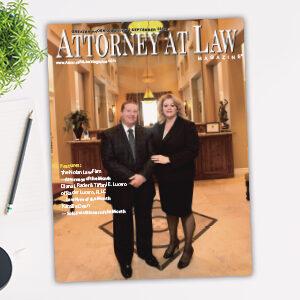 Attorney at Law Magazine Phoenix September 2012