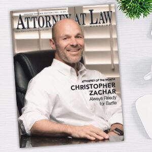 Attorney at Law Magazine Phoenix Vol. 10 No. 3
