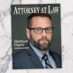 Attorney at Law Magazine Phoenix Vol. 10 No. 4